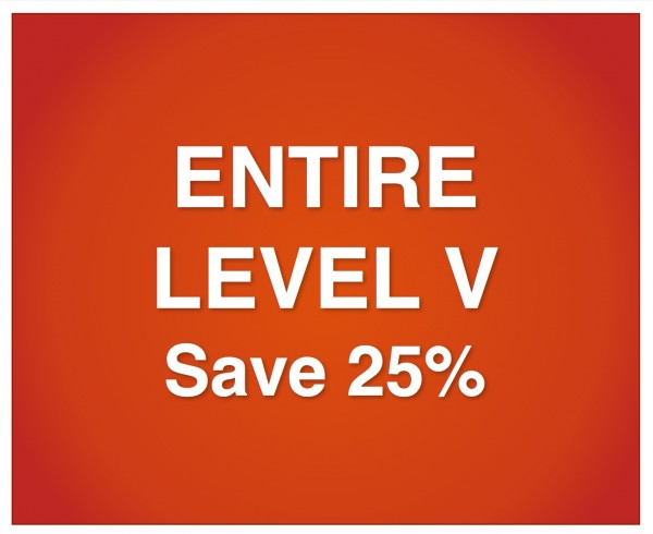 ENTIRE Level V