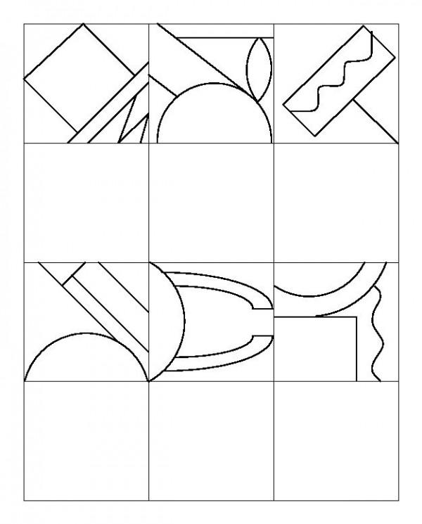 Simple Line Art Lessons : Art classes level i artachieve lessons